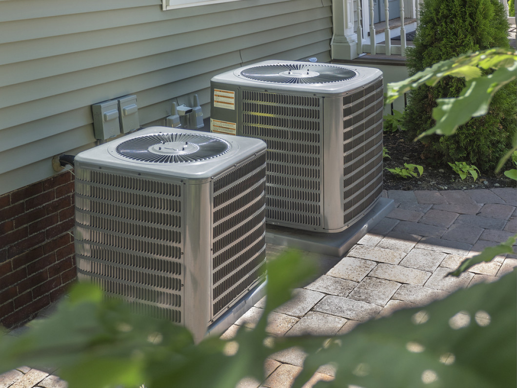 Is Your Air Conditioner Running Efficiently?